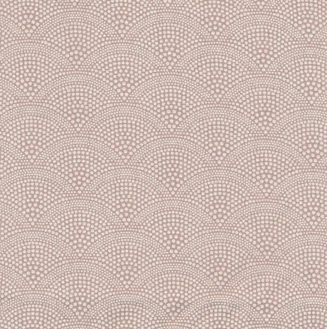 Oilcloth – Alba Dusty Rose