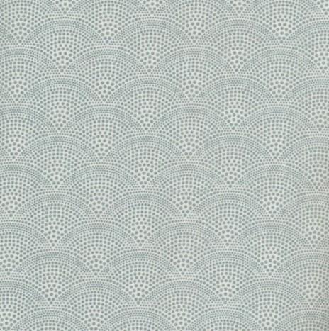 Oilcloth – Alba Ice Green