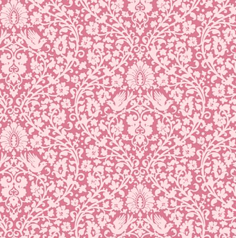 Addie Pink – Apple Bloom by Tilda