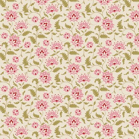 Ahlia Pink – Spring Diaries by Tilda