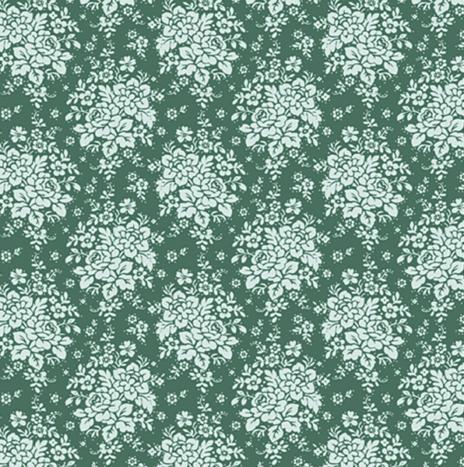 Audrey Ocean Green – Spring Diaries by Tilda