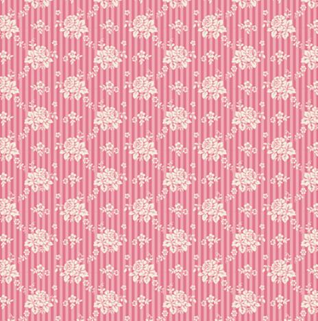 Emily Pink – Spring Diaries by Tilda