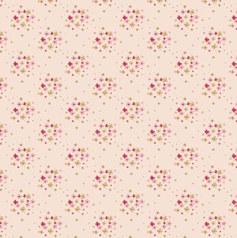 Jean Dove White – Apple Bloom by Tilda