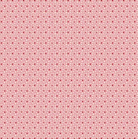 Pollen Pink – Spring Diaries by Tilda