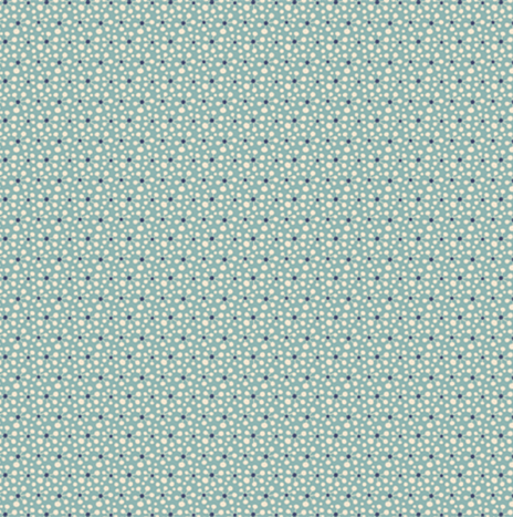 Pollen Teal – Pardon my garden by Tilda