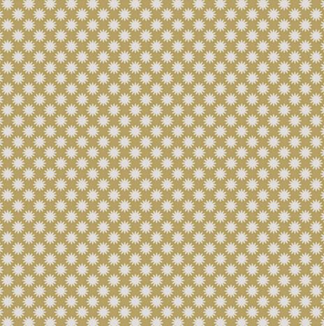 Sun Tan Yellow – Apple Bloom by Tilda