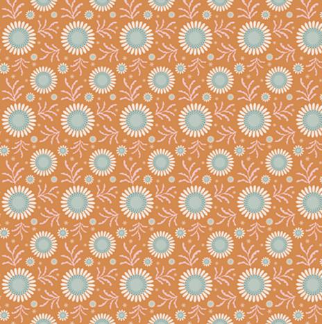 SunFlower Honey Yellow – Spring Diaries by Tilda