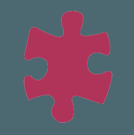 Punch Puzzle 7,6cm