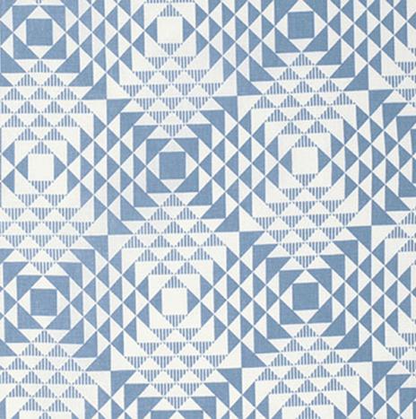 Joel Dewberry – Atrium – Pyramids Slate