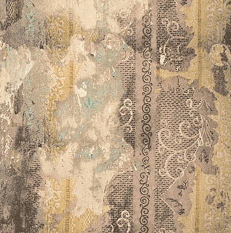 Tim Holtz – Wallflower Worn Wallpaper