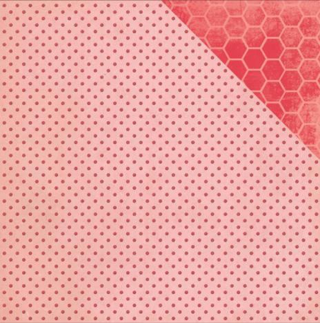 Hello Gorgeous – Chantay Paper Glitter