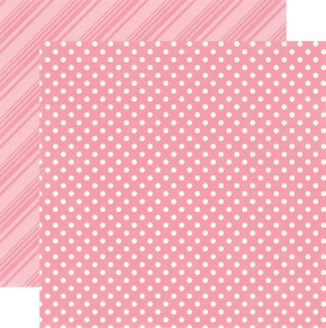 Cardstock Bubblegum
