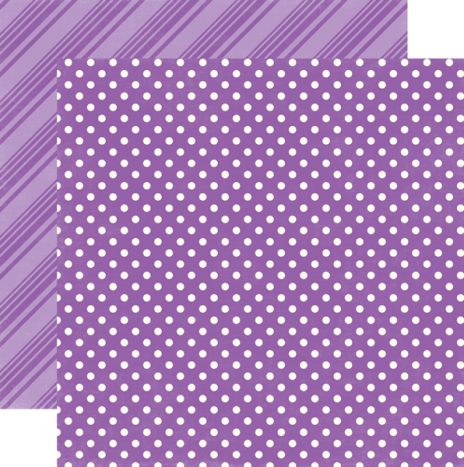Cardstock Grape
