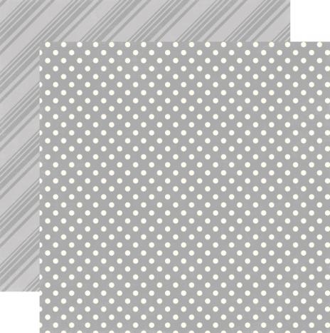 Cardstock Grey