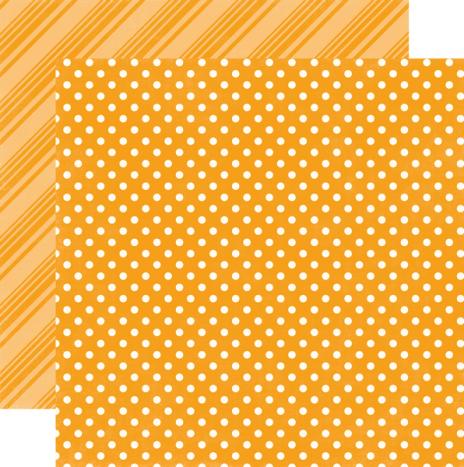 Cardstock Tangerine
