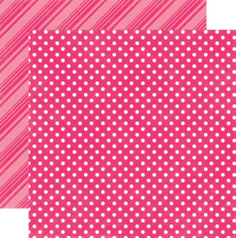 Cardstock Hot Pink