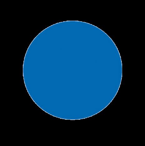 Punch – Circle 2,5cm