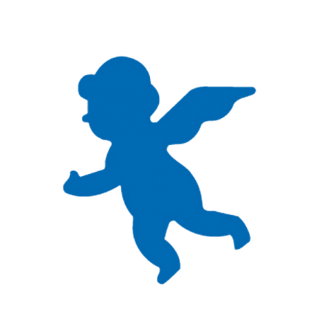 Punch – Angel 2,5cm