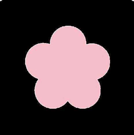 Punch – Flower 1cm