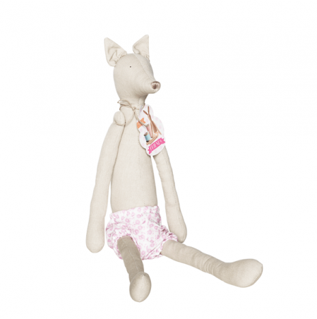Tilda – Friends Fox Doll 50cm