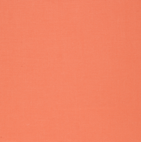 Tilda – Solid Fabric Ginger