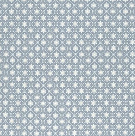 Snowflake Silver – Winter Garden
