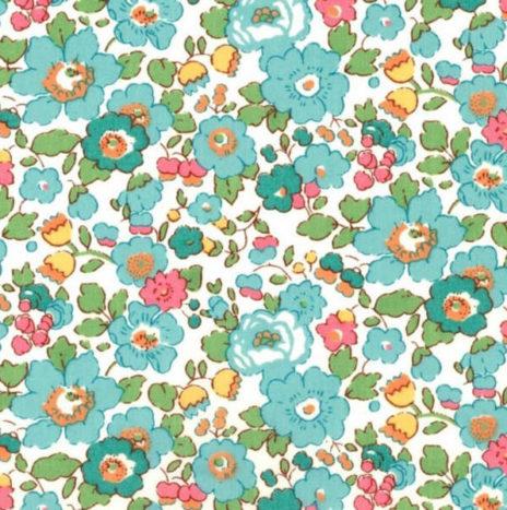 Betsy Mint Tana Lawn Cotton