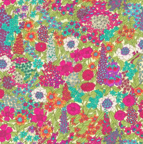 Ciara Pink Tana Lawn Cotton