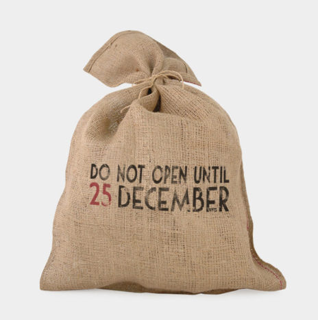 Sack – Do Not Open