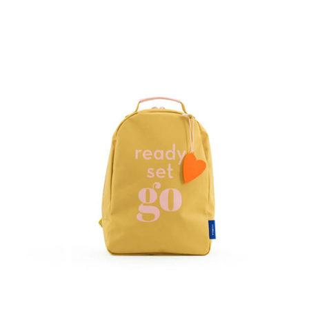 Mochila – Ready Set Go