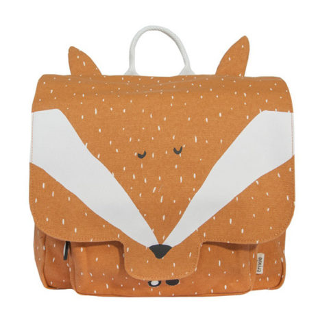 Mr Fox Satchel
