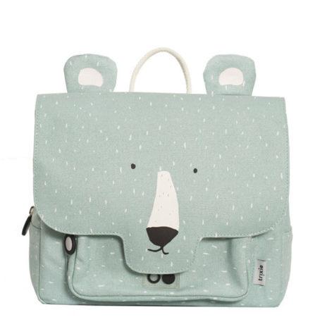 Mr Polar Bear Satchel